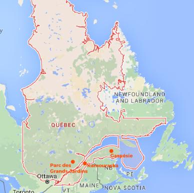 MAP - Quebec-01