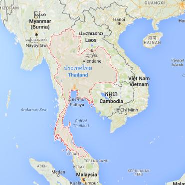 MAP - Thailande-01